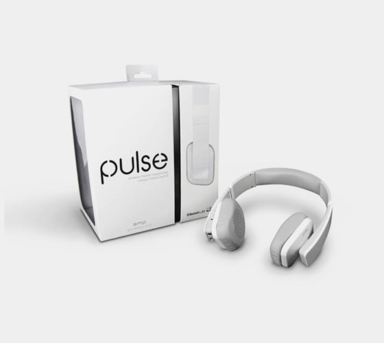 Pulse Headphone